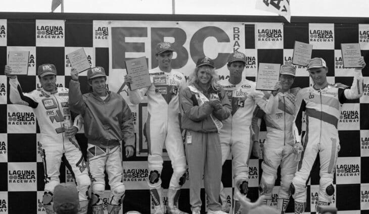 Dutchman-Racing-Laguna-Endur-podium-1993-Abrams