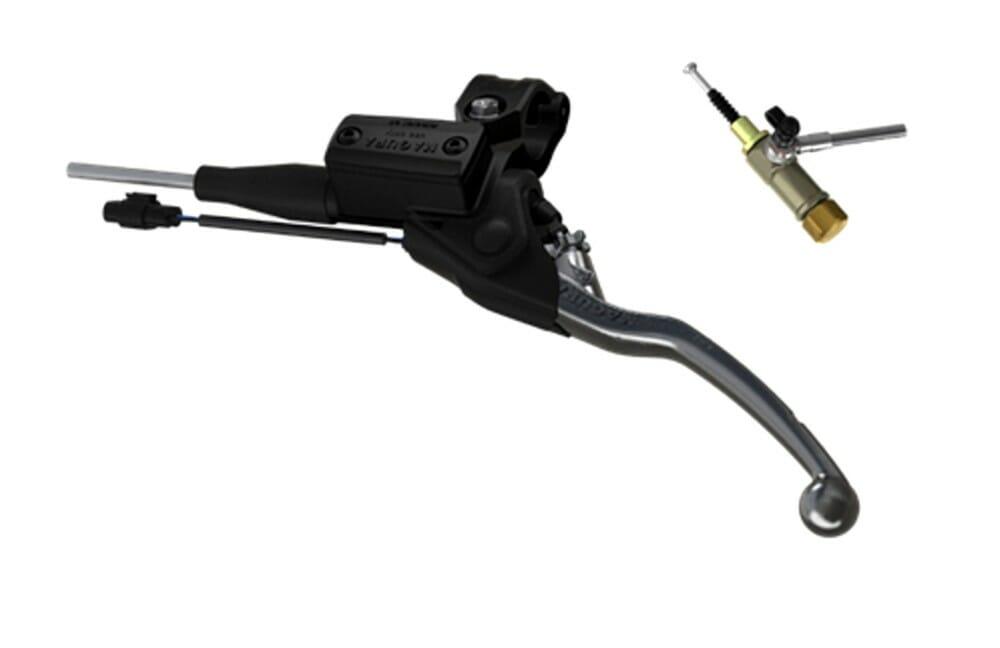 Magura HYMEC Hydraulic Clutch Conversion Kit