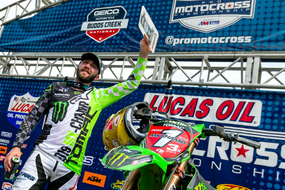 Observation Check Column | Is A Playoff System In MX Worth Considering?