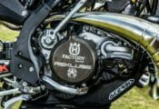 Rockstar Energy Husqvarna Factory Racing Extend Partnership With Rekluse