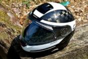 Schuberth C4 Pro Carbon Helmet Review