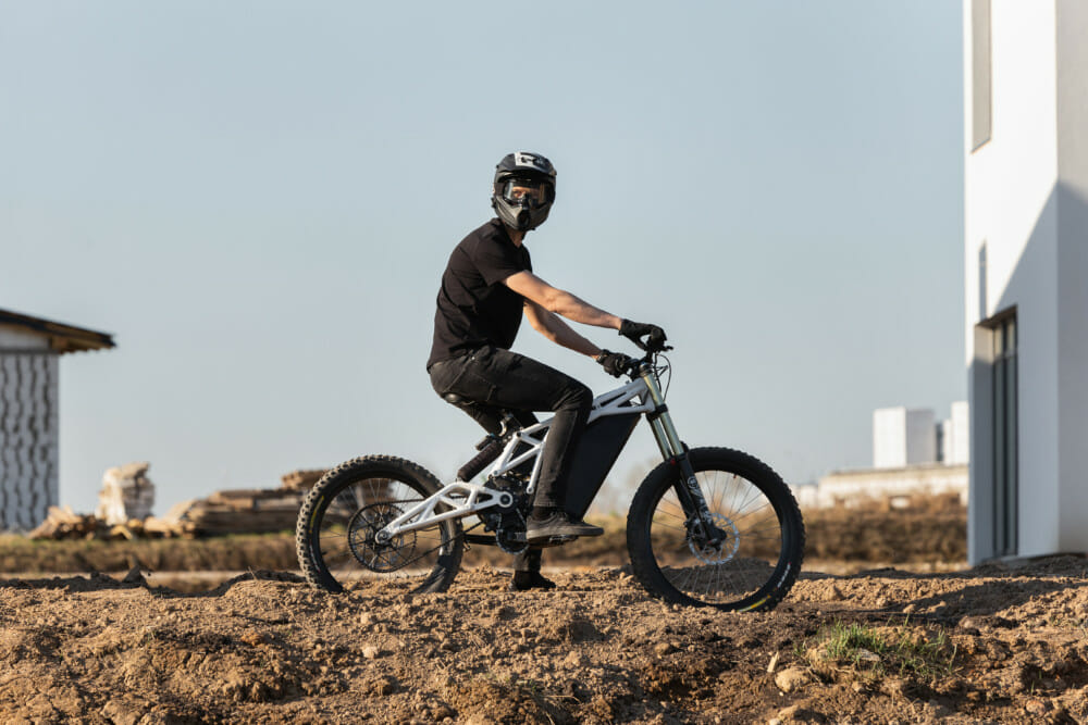 UBCO to launch its new FRX1 trail bike at AIMExpo, which takes place on September 26-29 at the Greater Columbus Convention Center in Columbus, OH.
