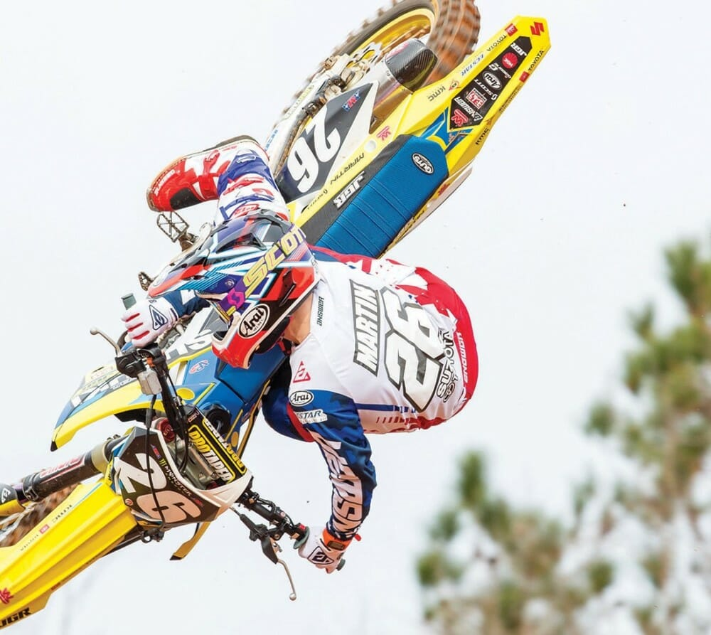 Answer Racing Announces Organizational Changes to Marketing Team