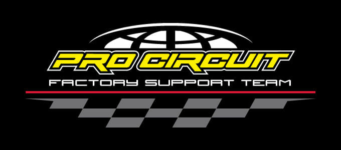 Pro Circuit Sponsorship Application Process Now Open