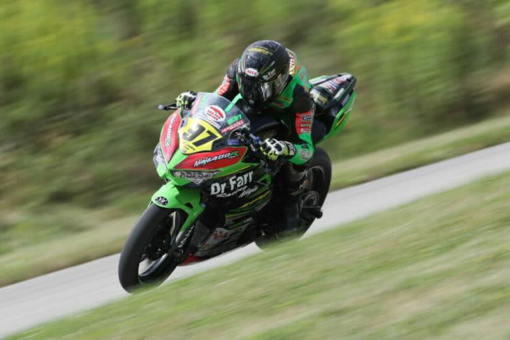 New Jersey Motorsports Park MotoAmerica Preview Landers