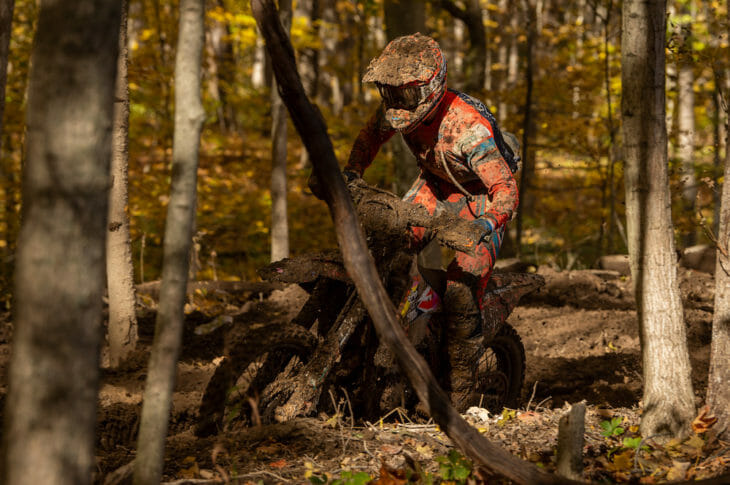 2019 Ironman GNCC Results
