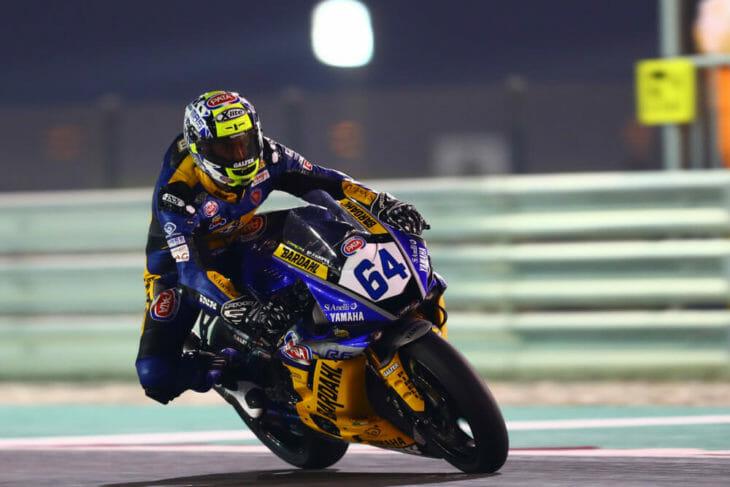 2019 Qatar World Superbike Results Caricasulo