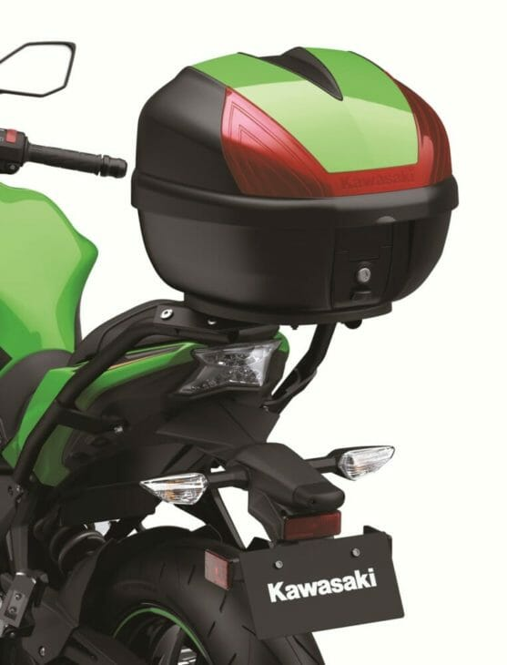 2020 Kawasaki Ninja 650 First Look 4