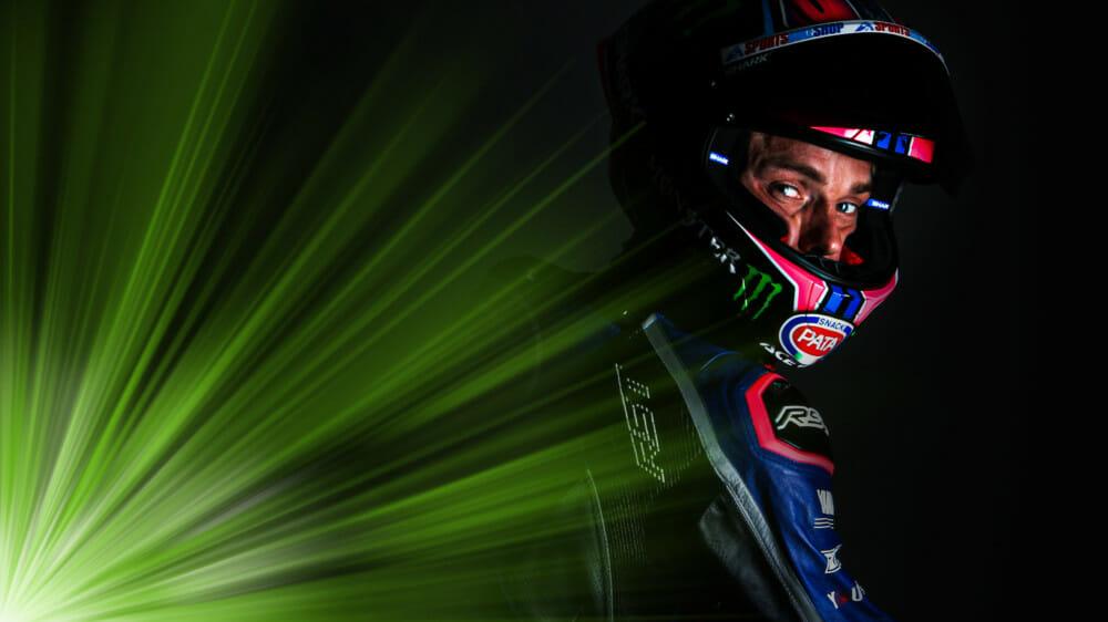 Alex Lowes joins Kawasaki Racing Team for 2020 WorldSBK Season