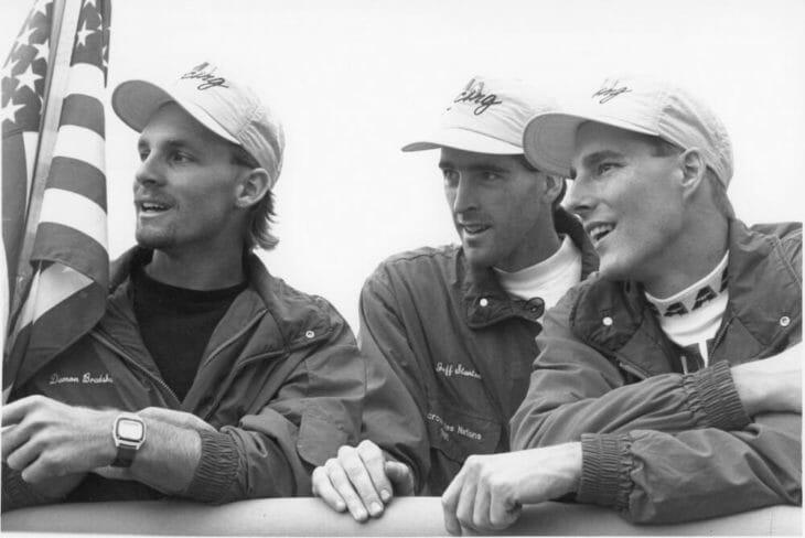 Bradshaw-Stanton-Kiedrowski-1991-MXDN