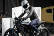 New Products from the Dainese Group will be on display at EICMA 2019