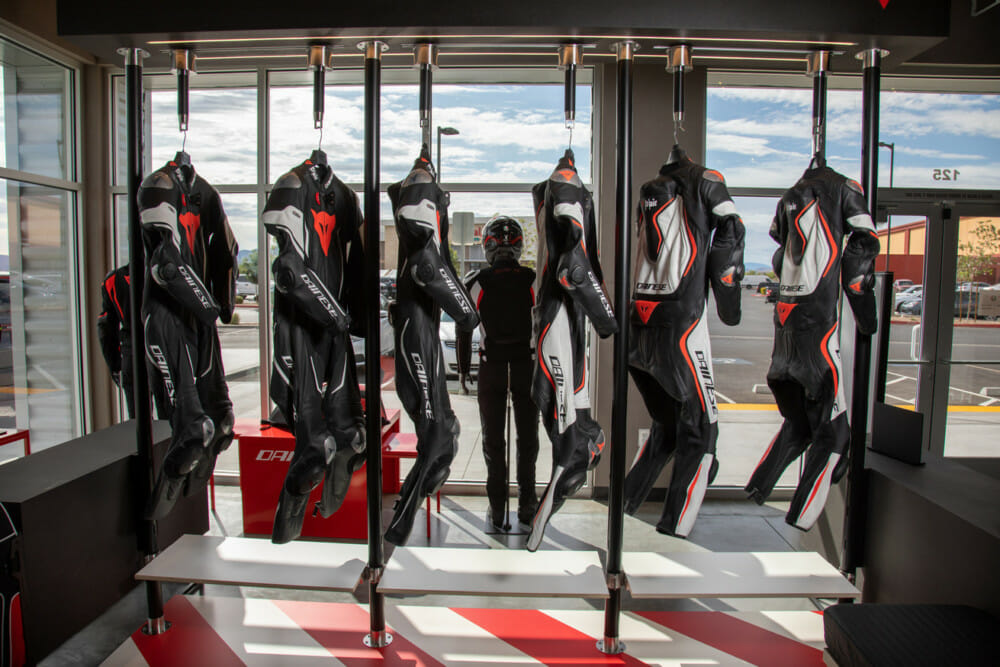 Dainese Group Announces Grand Opening of Las Vegas Retail Location