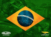 HJC Helmets Partners With Laquila For Distribution In Brazil