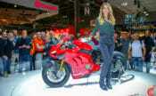 There are lots of reasons to get excited about at the EICMA Motorcycle Show, which kicks off November 5 in Milan.