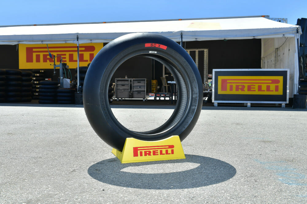 Pirelli Extends Partnership with Dorna WorldSBK for Three More Years