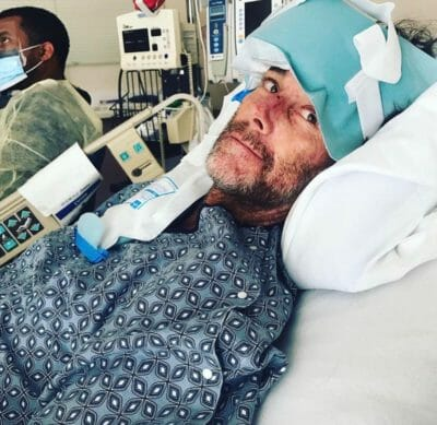 Road 2 Recovery Starts Fund to Support Micky Dymond