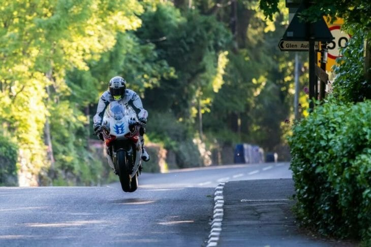 TT Zero Class on Hold for 2020 and 2021 for 2020 Isle of Man TT Races