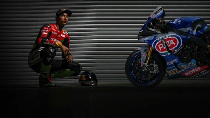 Razgatlioglu will leave the Turkish Puccetti Racing for the Pata Yamaha WorldSBK Team for 2020