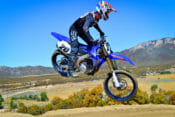 2020 Yamaha YZ450F Review | Yamaha made numerous behind-the-plastic changes to the 2020 YZ450F that can't easily be seen but can easily be felt on the track.