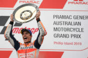 Marquez passes Doohan as Honda's most successful premier class rider with record breaking 55th win