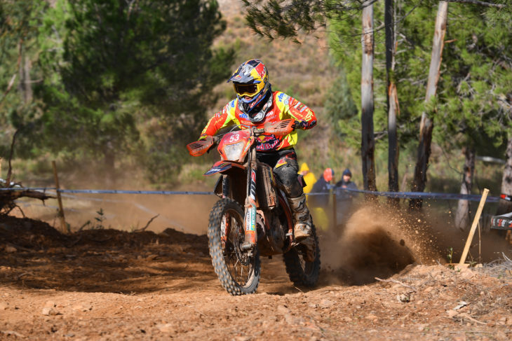 2019 ISDE Portugal Day 4 Results and News