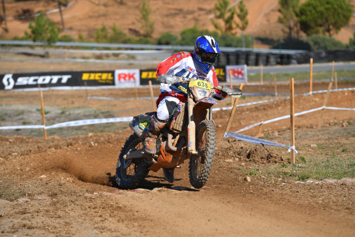 2019 ISDE Portugal Results and News