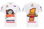 2019 World Champion Marc Marquez Tee