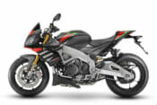 2020 Aprilia Tuono V4 1100 Factory First Look
