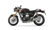 2020 Triumph Thruxton RS First Look