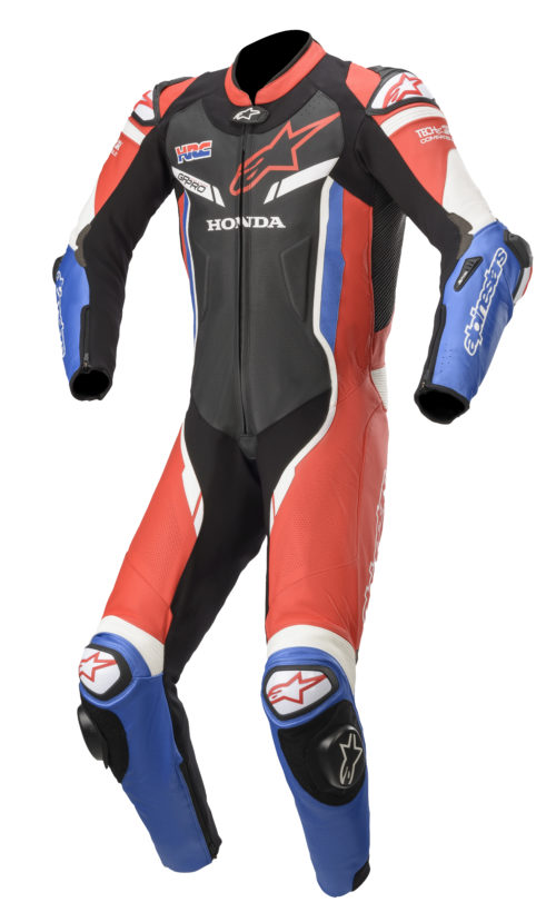 Alpinestars 2020 Honda Collection Cycle News