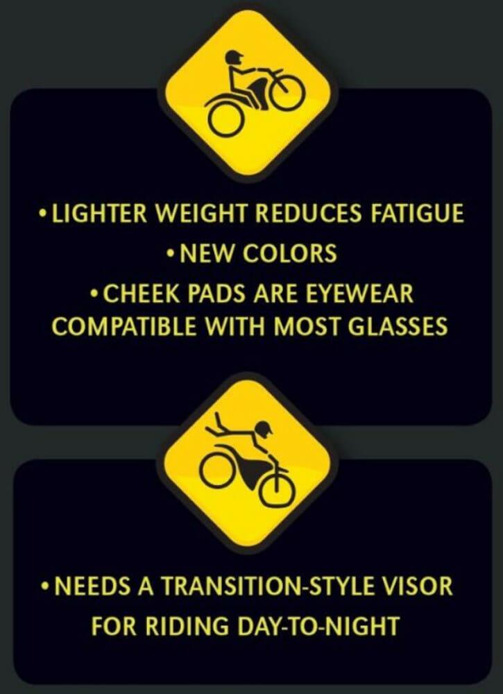 6D ATS-1R Street Helmet Product Review