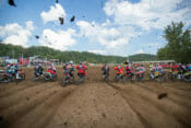 2020 AMA Amateur National Motocross Championship Area Qualifiers and Regional Championship dates have been announced