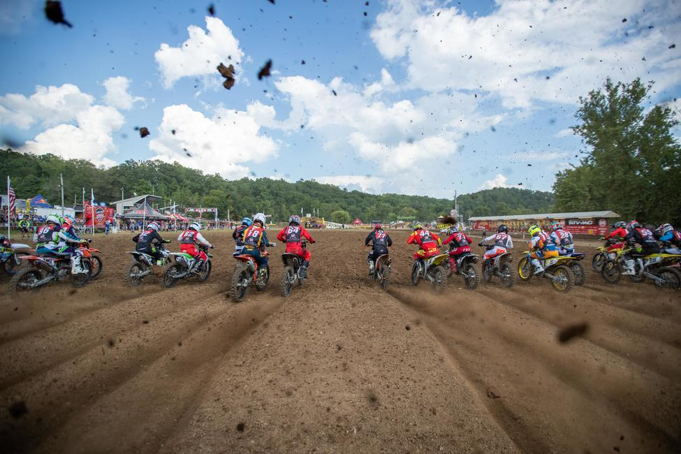 Loretta Lynn Ranch Events 2020.2020 Ama Amateur National Mx Dates Announced Cycle News