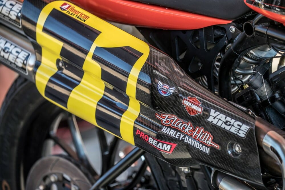 Vance & Hines announces an expansion of its contingency programs to include over $35,000 for racers in AFT Production Twins.