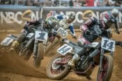American Flat Track and NBC Sports Extend Media Rights Partnership