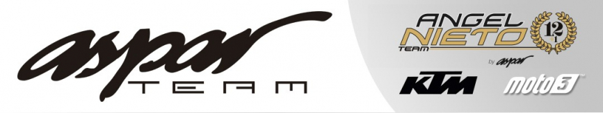Aspar team logo