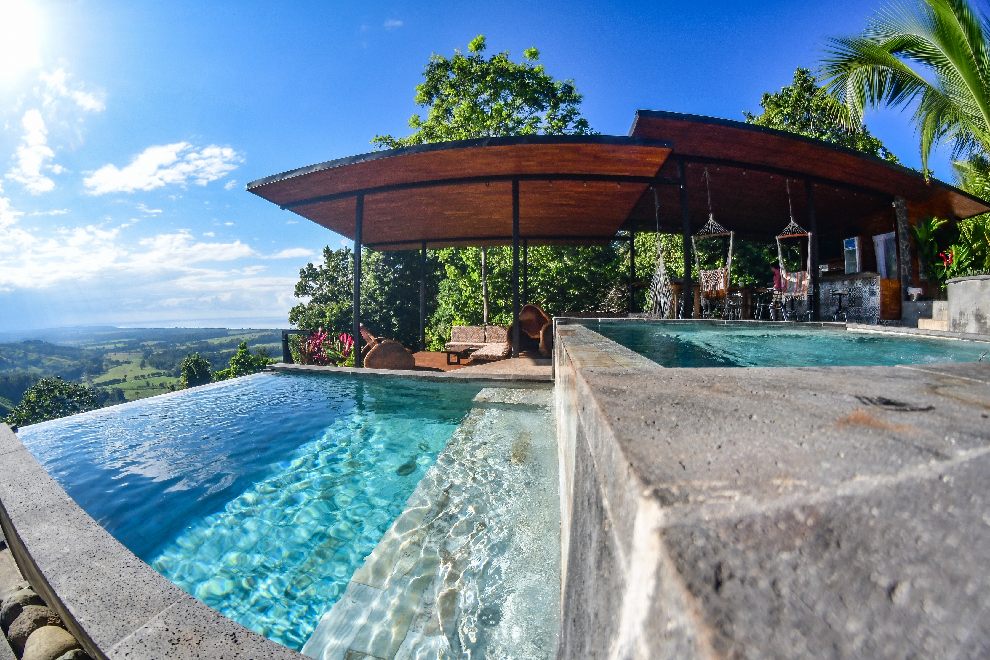 Costa Rica Unlimited Grant Langston Guest Guide Tour