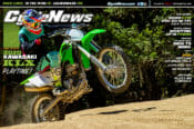 Cycle News Magazine 2019 Issue 47