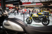 Ducati Scrambler at EICMA 2019