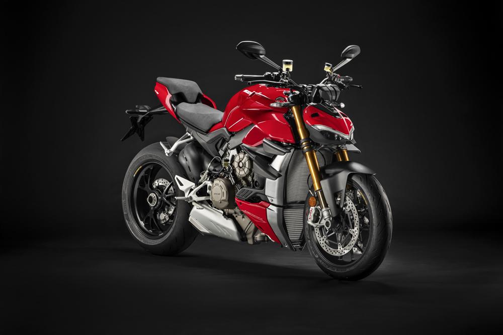 International Motorcycle Show 2020.Ducati Bringing New Motorcycles To Long Beach International
