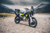 Husqvarna Norden 901 First Look