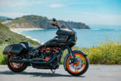 Laidlaw's Harley-Davidson wins 2019 Battle of the Kings custom-bike build-off competition
