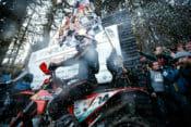 Lettenbichler becomes the Ultimate Enduro World Champion – © Future7Media