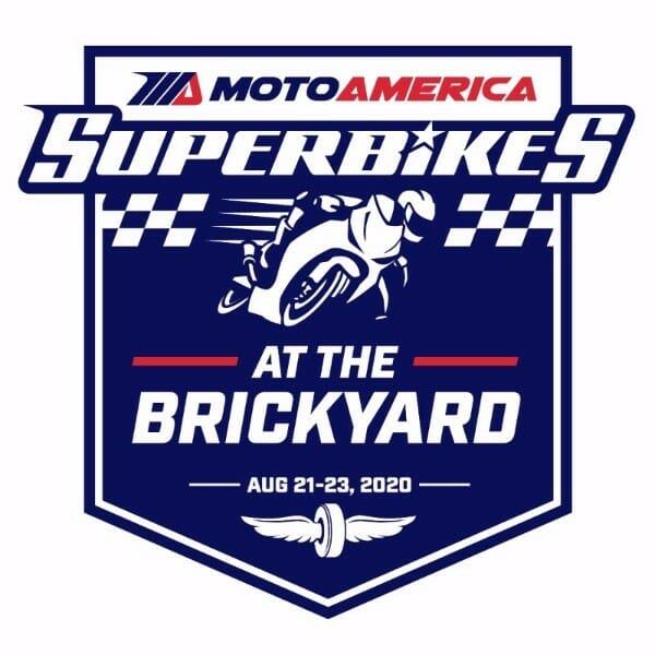 MotoAmerica Superbikes At The Brickyard Tickets On Sale November 1