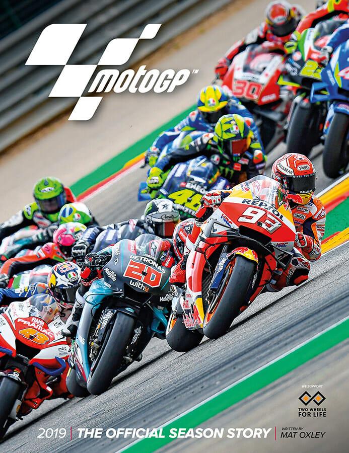 Official MotoGP Season Review