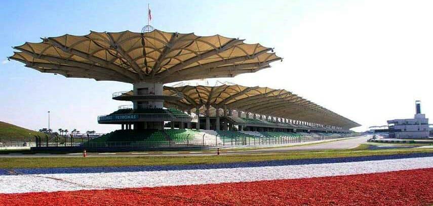 FIM EWC 8 Hours of Sepang Preview
