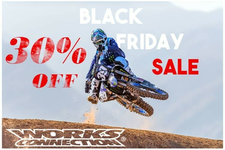 Works Connection BLACK FRIDAY SALE 2019