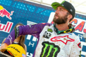 In Cycle News' 2019 450MX AMA Pro Motocross Champion Eli Tomac Interview, Tomac looks back on all 12 rounds, one by one.