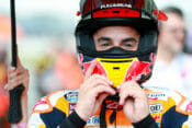2019 Cycle News Rider of The Year—MotoGP Champion Marc Marquez | It takes something special to win the MotoGP World Championship. It takes something extraordinary to get six of them and clinch the latest in the fashion Marc Marquez did in 2019.