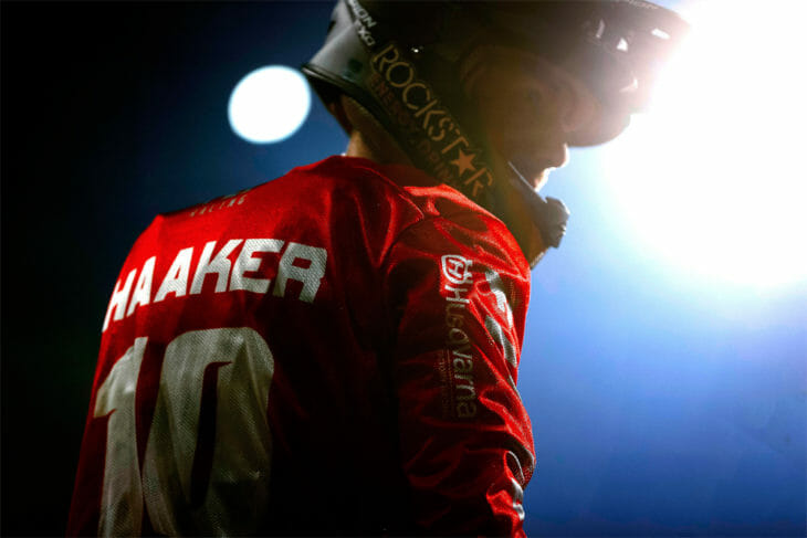 2019 FIM SuperEnduro & AMA EnduroCross Champion Colton Haaker Interview